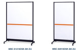 PLUS Double Sided Partition Whiteboard ( W950MM )