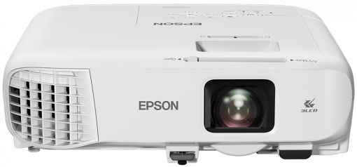Epson EB 982W Projector ( NEW )