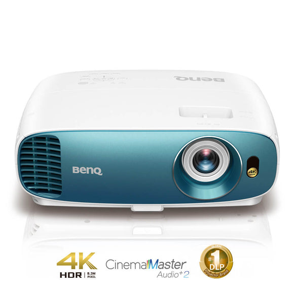 BenQ TK800 Home Entertainment Projector ( 4K )