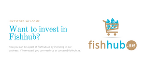 fishhub.ae - investors invited