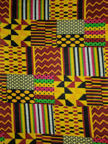 Kente Remix