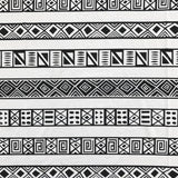 Stretch Wrap Aztec White
