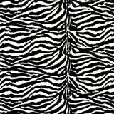 Stretch Wrap Zebra