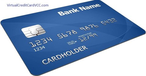 Virtual Credit Card For Paypal Account Verification