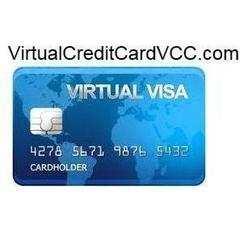 Virtual Credit Card (VCC) For Amazon AWS EC2