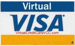 virtual credit card paypal vcc