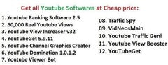 Youtube Tool Download - Youtube Subscribers