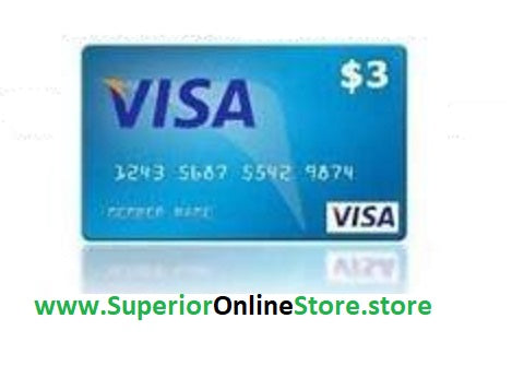 VCC for PayPal Account - Virtual Credit Card for PayPal