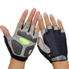 Image of Men Sports Gloves for Gym Fitness