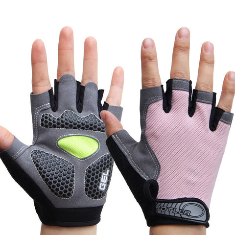 Men Sports Gloves for Gym Fitness