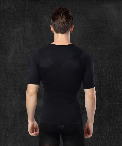 Posture Vest Men Slimming Shaper