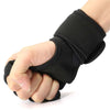 Image of 1 Pair Weight Lifting Gloves For Men