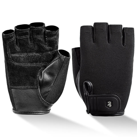 Bodybuilding Fitness Exercise Men Gloves