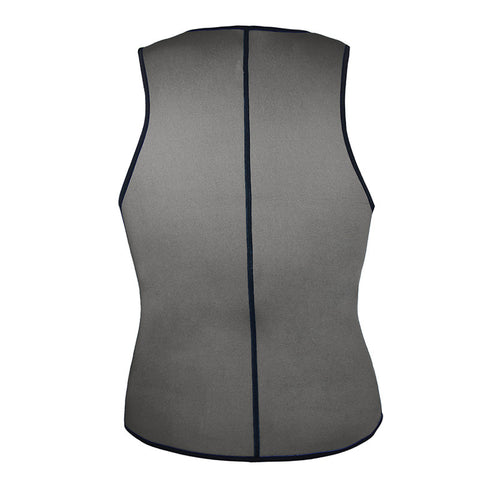 Men Tummy Slimming Vest Slim Shaperwear