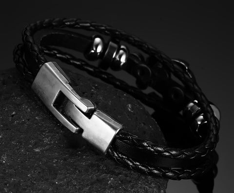 Vintage Anchor Charm Bracelets For Men
