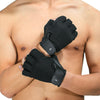 Image of Bodybuilding Fitness Exercise Men Gloves