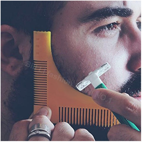 Molding Hair Clipper Beard Model Tools