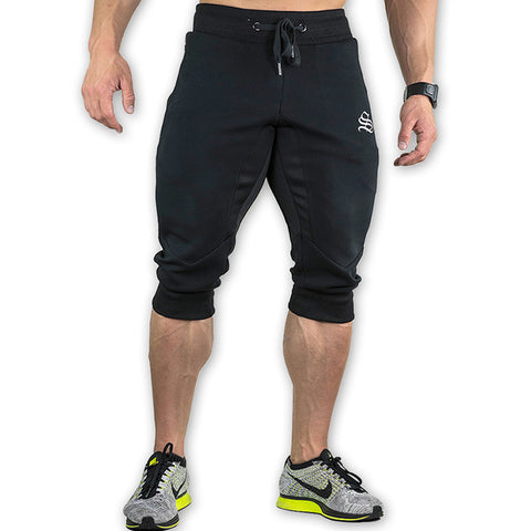2017 High Quality Bodybuilding Workout Shorts