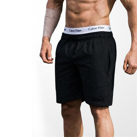 2017 New Mens Gyms Shorts