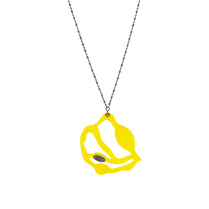 Cluster Pendant Necklace - Denisa Piatti Jewellery