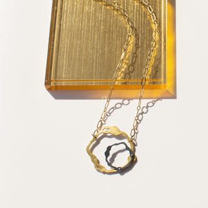 Komu Necklace - Denisa Piatti Jewellery