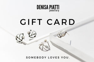 eGift Cards - Denisa Piatti Jewellery