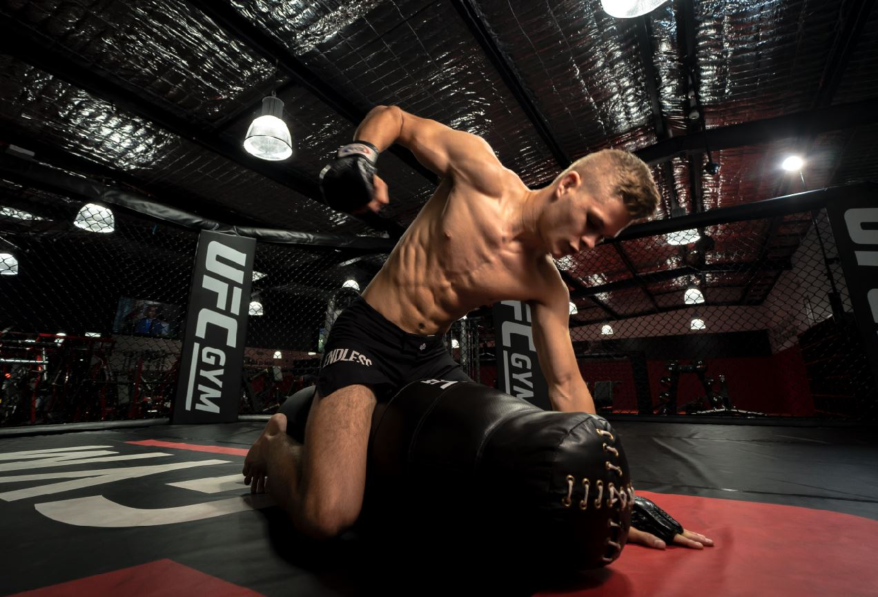 Interview: Isaac Thomson on his US Camp for XFC Gladstone