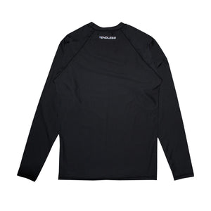 BJJ League Rashguard - Long Sleeve