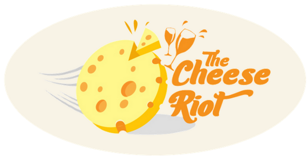 The Cheese Riot