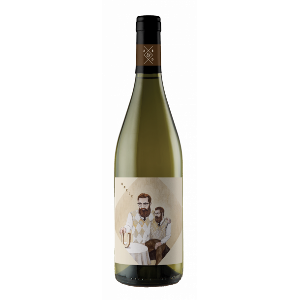 Sauvignon Blanc from Adelaide Hills (Alpha Box & Dice)