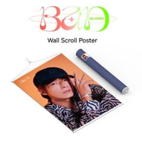 Official Super Junior D&E Bad Blood - Wall Scroll Poster - Kpop Omo