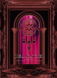 DREAMCATCHER 6th Mini Album - Dystopia : Road to Utopia - Kpop Omo