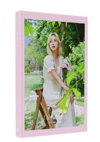 Official Twice MINA - Yes, I am MINA. 1st Photobook - Kpop Omo