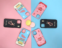 Official BTS Boy With Luv Goods - Android Case - Kpop Omo
