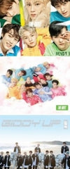 The Boyz 2nd Mini Album - The Start - Kpop Omo