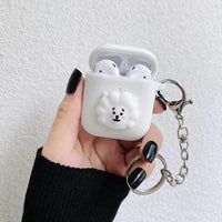 BT21 Airpods Case - Kpop Omo