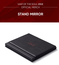 Official BTS Map of the Soul ON:E MD - Stand Mirror - Kpop Omo