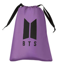 Official BTS Pop Up: Map of the Soul - Padding Blanket - Kpop Omo