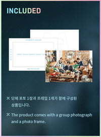 Official TXT Shine x Together Story Book - Kpop Omo
