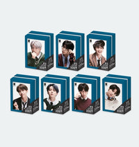 Official BTS Map of the Soul: 7 Concept Jigsaw Puzzle (108 pieces) - Kpop Omo