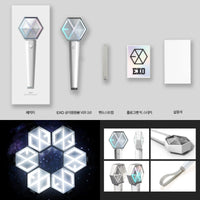 Official Exo Lightstick Ver 3.0 - Kpop Omo