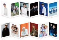 Official BTS Memories of 2019 6-Disc DVD Package - Kpop Omo