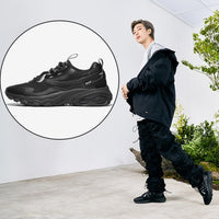 Official BTS x Fila New Beginning - Bubble TR Shoes (RM) - Kpop Omo