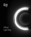 Official ITZY Light Ring - Kpop Omo