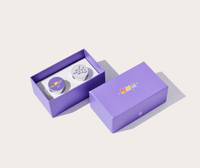 Official BTS x OHSCENT DNA Couple Package Car Freshner - Kpop Omo