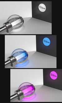Official Enhypen Lightstick - Kpop Omo