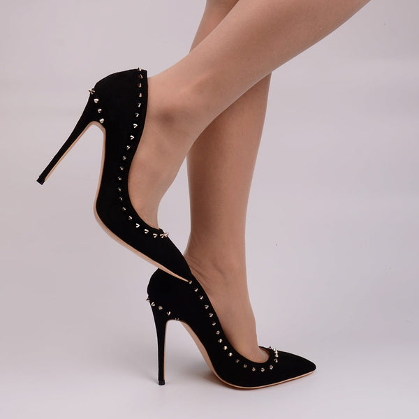 High Quality Pointed Toes Pumps