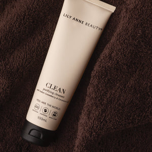 CLEAN: Purifying Cleanser