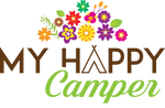 My Happy Camper logo