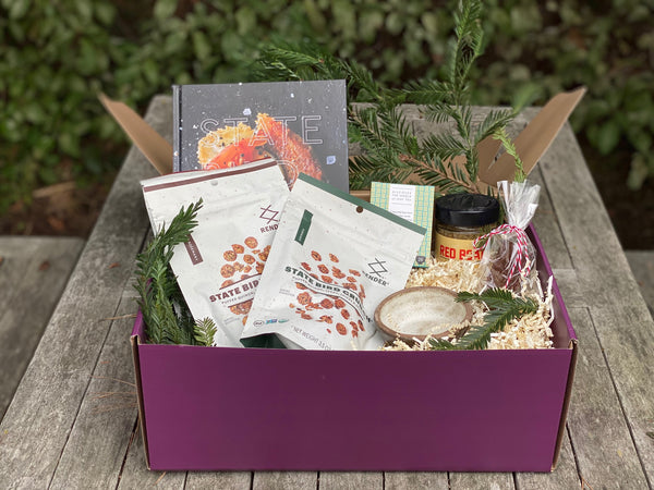 Render x State Bird Provisions Holiday Box
